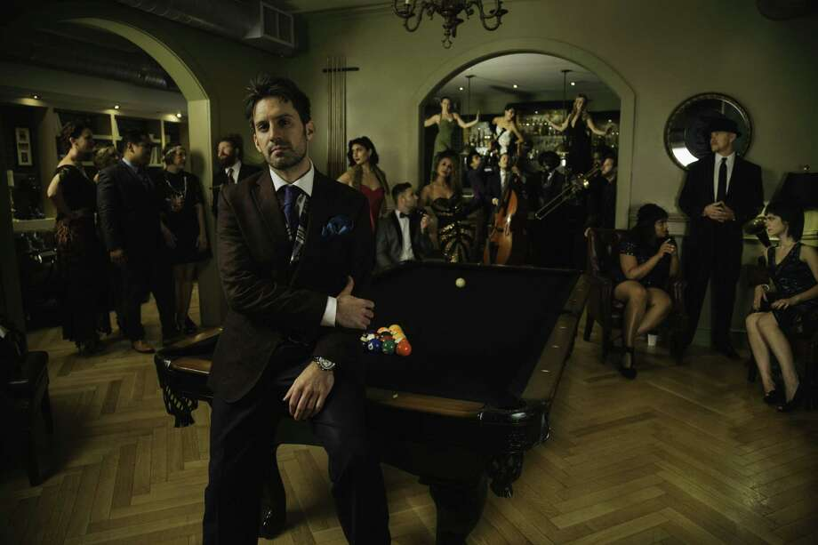Postmodern Jukebox performs at Ridgefield Playhouse on Aug. 16. Photo: Scott Bradlee / Contributed Photo