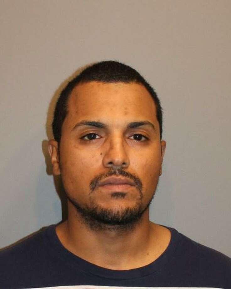 Weslly Rivera, 31, of Bridgeport Photo: Norwalk Police Department