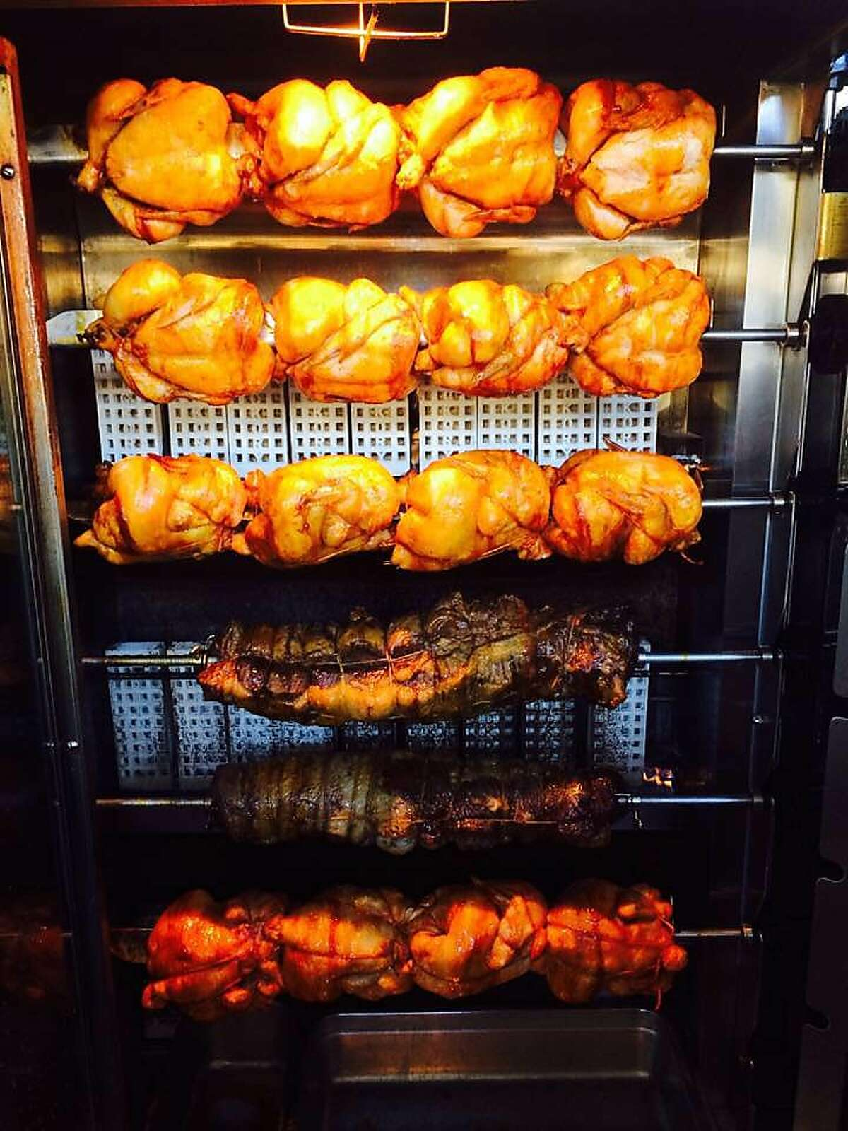 Hoffmann's Grill and Rotisserie