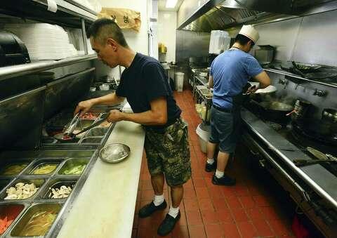 Stamford Chinese Restaurant Denies Customer S Claims Of