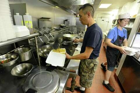 Pair Charged In Stamford Chinese Restaurant Brawl