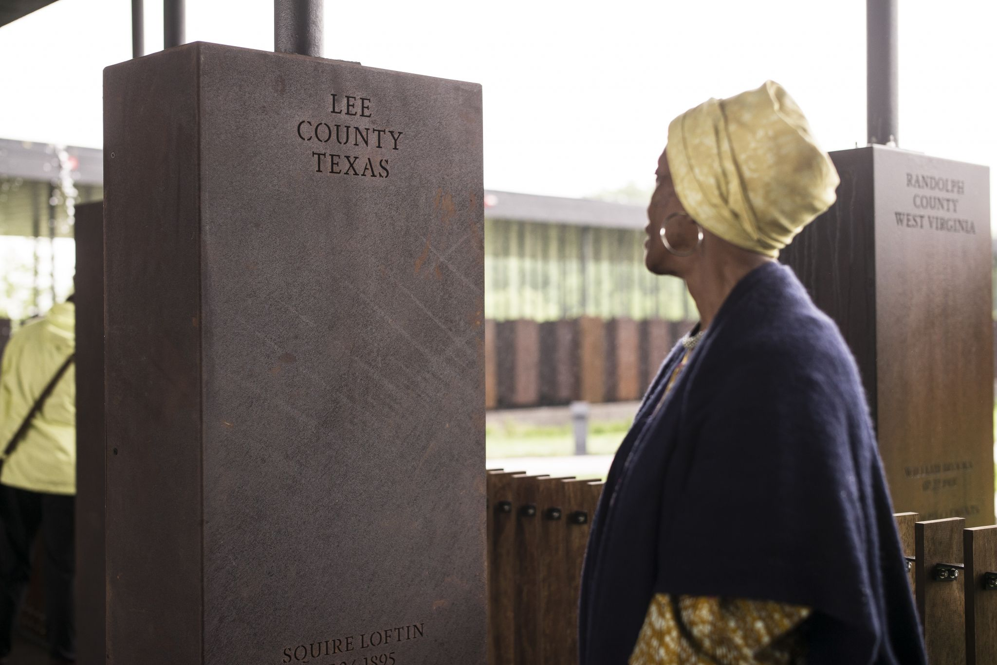 Can The National Lynching Memorial Help Houston Face Its