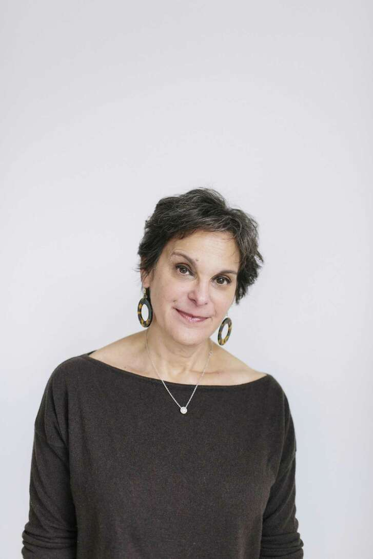 """Mimi Swartz, author of """"Ticker: The Quest to Create an Artificial Heart."""""""