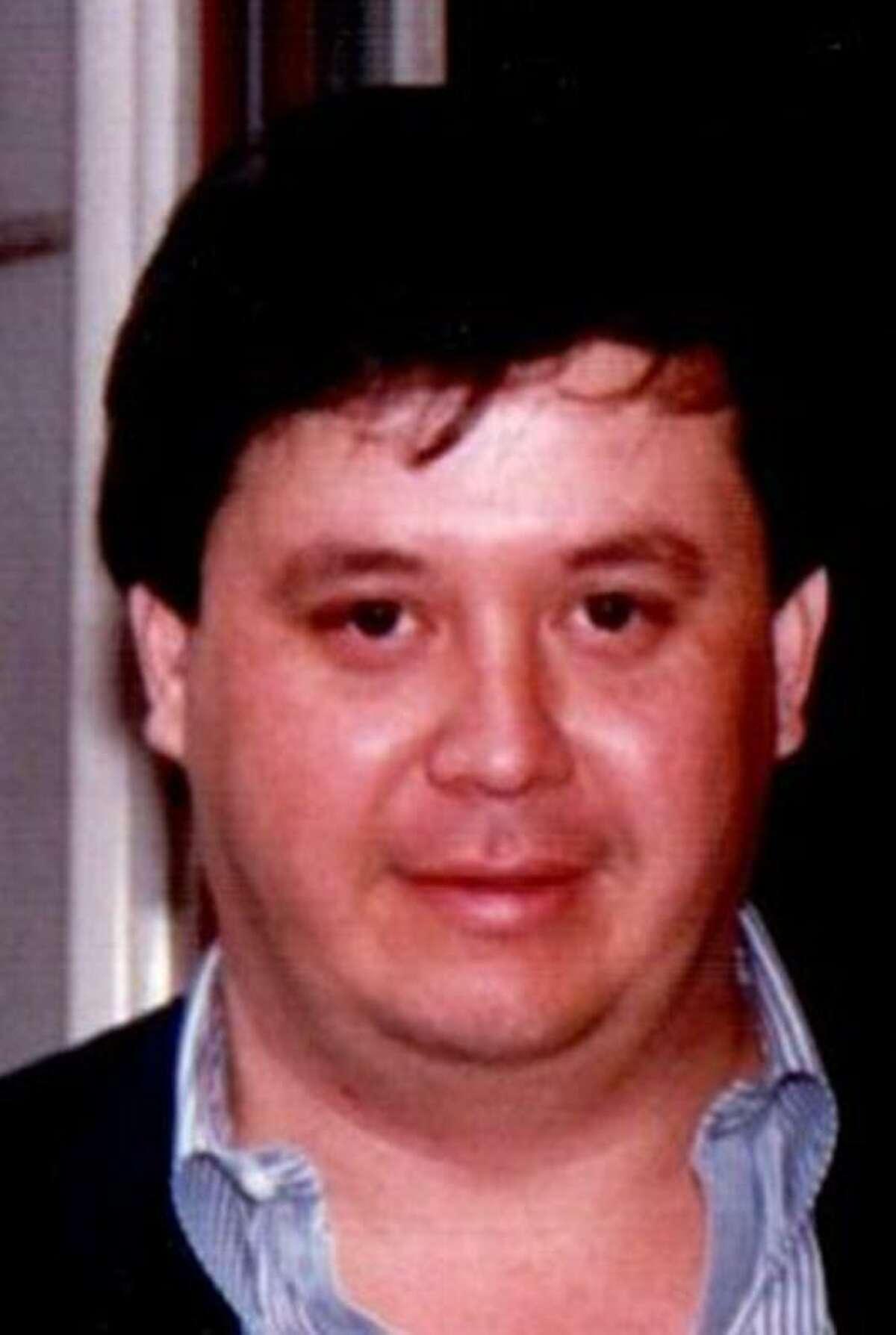 Rodolfo Quinones obituary photo.