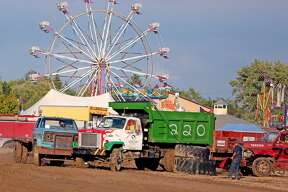 Huron Community Fair - Friday Afternoon