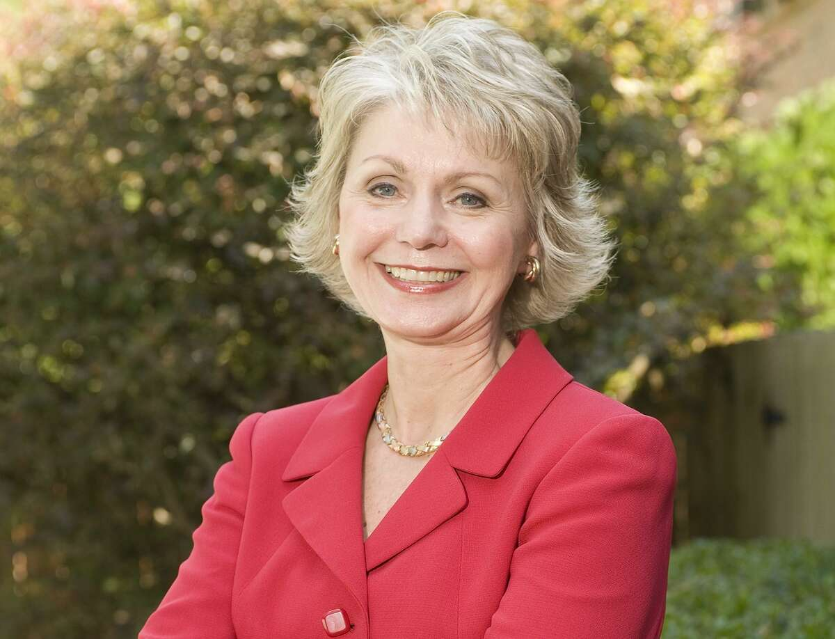 Diane Trautman is challenging Stan Stanart Harris County Clerk.