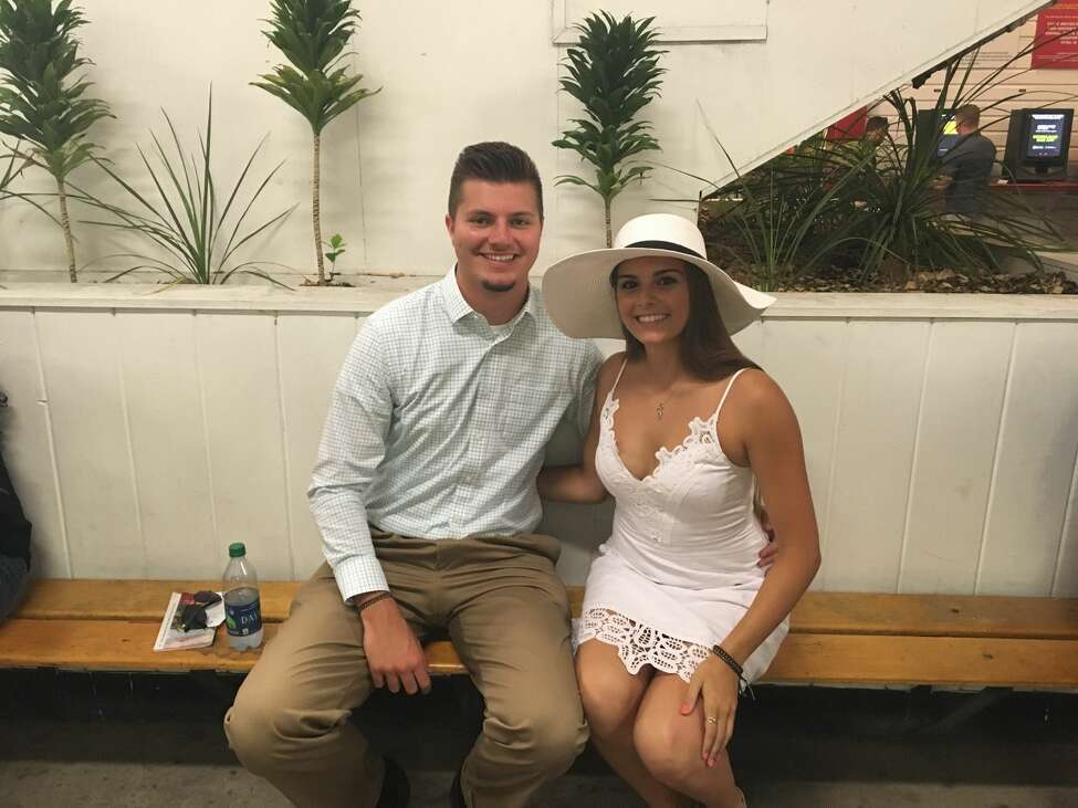 Were you Seen on Whitney Day at Saratoga Race Course on Saturday, August 4, 2018?