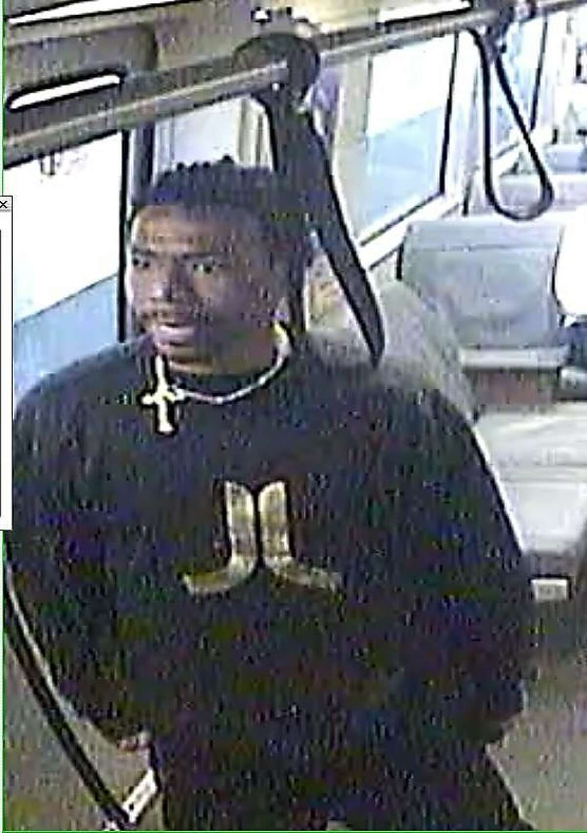 An altercation involving SolomonEspinosa, 27,on a Richmond-bound train at the MacArthur BART Station in Oakland ended with two males getting stabbed, one on his arm and the other on his face on Friday, August 3, 2018.