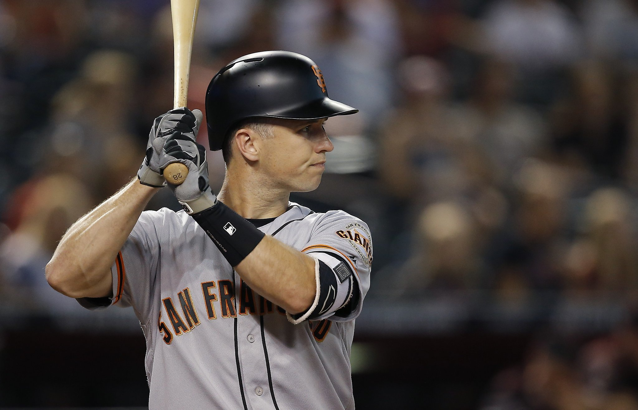 Buster Posey Biography height weight statistics wife debut team net worth