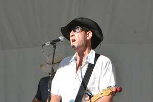 The Country Music 'n Food Truck Rally took place in downtown Danbury on August 4, 2018. Festival goers enjoyed country music, line dancing, food and beer. Were you SEEN?
