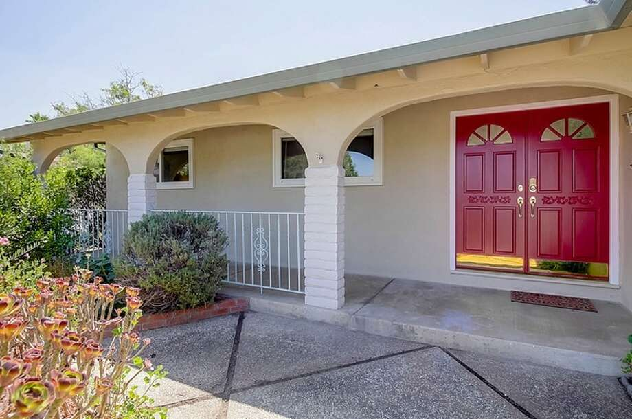 Bay Area real estate is too expensive even for high paid tech workers, says a Team Blind survey. And indeed, these simple homes with huge price tags demonstrate the issue. In San Jose, this 1,534 square foot home asks $1.279M Photo: Redfin