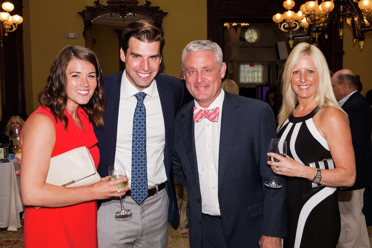 Were you Seen atEquine Advocates' 17th Annual Gala at Canfield Casino in Saratoga Springs on Thursday, August 2, 2018?