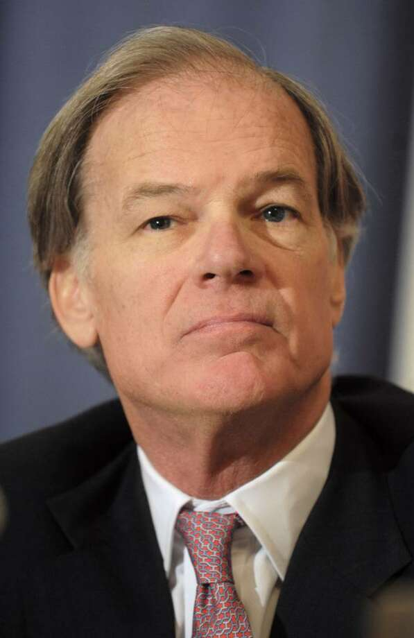 Tom Foley, Republican gubernatorial candidate from Greenwich. Photo: File Photo, ST / Connecticut Post File Photo