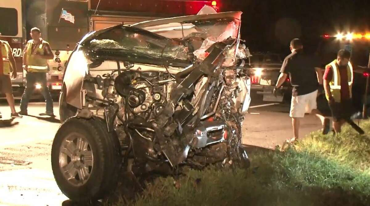 Brazoria County: Highway 36Fatal crashes in 2018:3