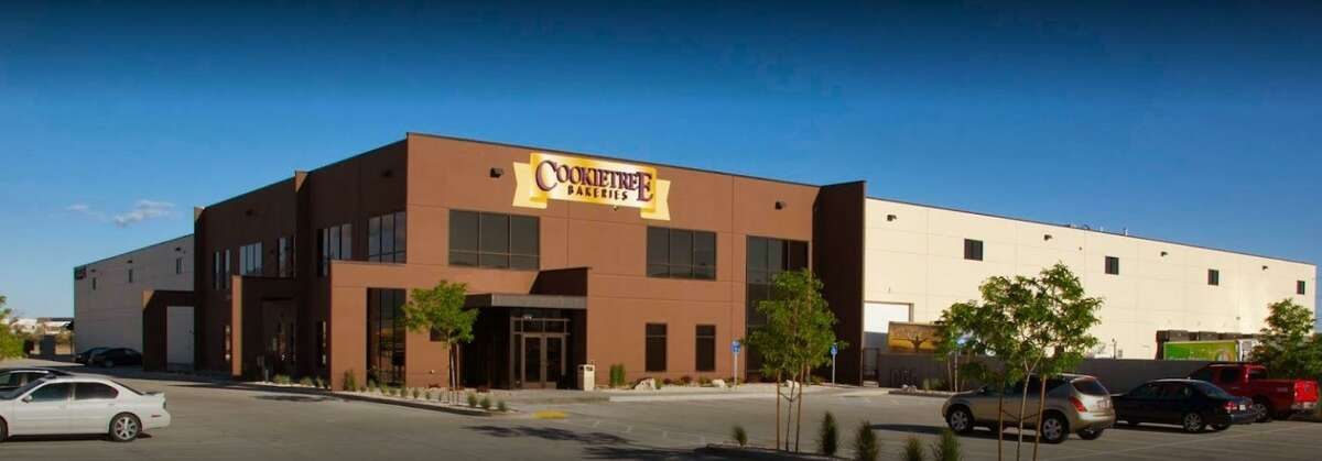 The Cookietree Bakeries plant in Salt Lake City, Utah. San Antonio's C.H. Guenther & Son Inc. has acquired Cookietree for an undisclosed price.