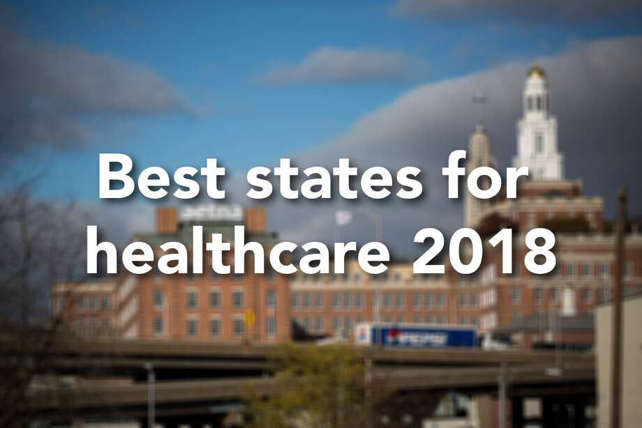 Connecticut ranks in the top 11 states with the best healthcare in the U.S., according to a recent WalletHub study. The study assessed cost, access and outcomes and graded each on 100-point scale, with a score of 100 representing the best health care at the most reasonable cost. Learn moreabout the study. Photo: Michael Nagle/Bloomberg