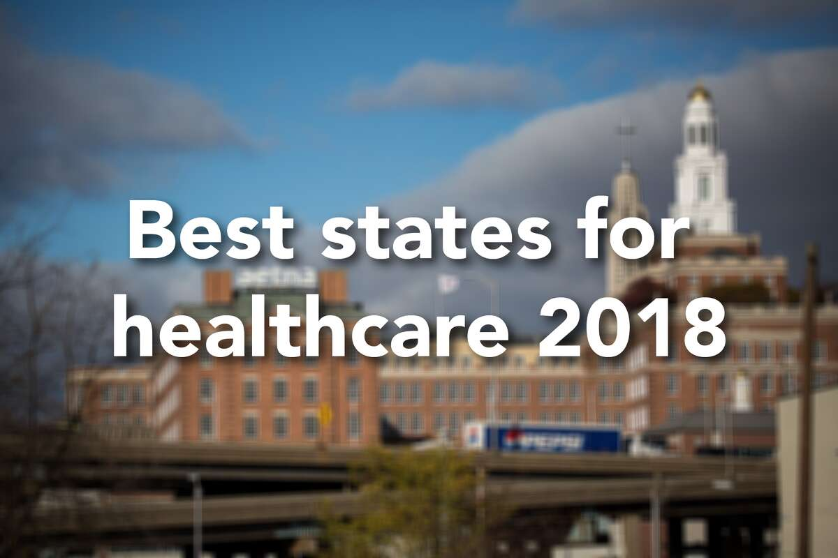 Connecticut ranks in the top 11 states with the best healthcare in the U.S., according to a recent WalletHub study. The study assessed cost, access and outcomes and graded each on 100-point scale, with a score of 100 representing the best health care at the most reasonable cost. Learn moreabout the study.