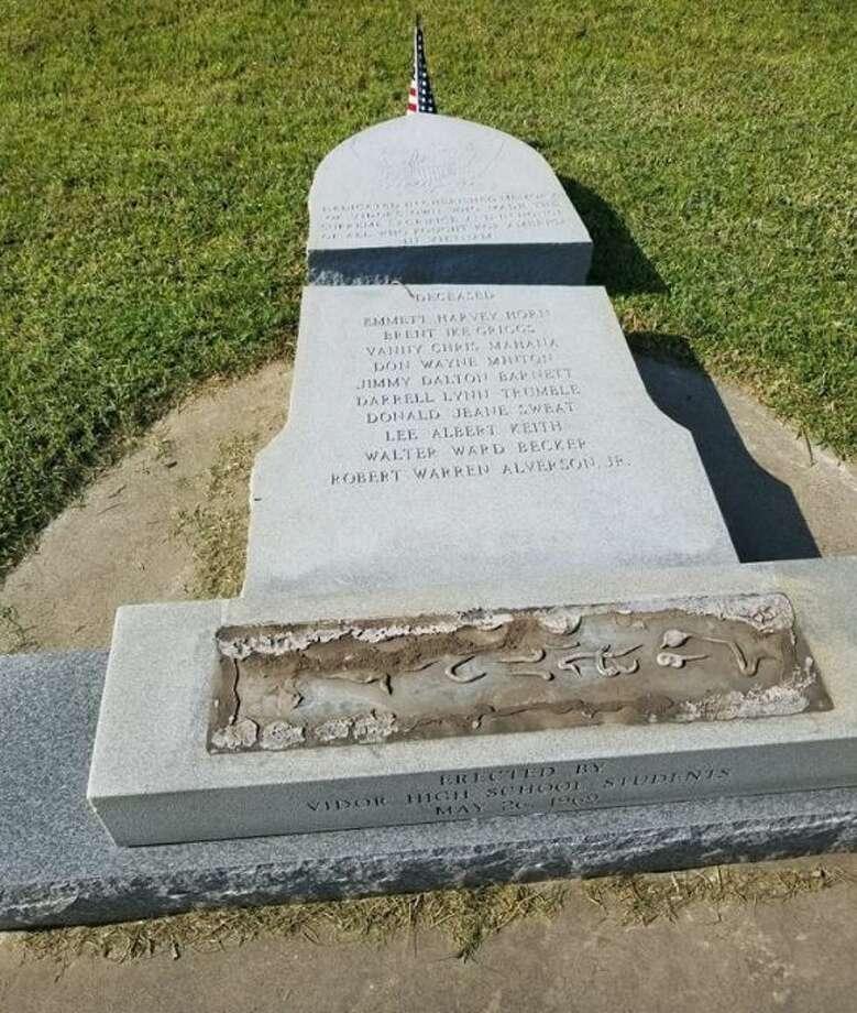 Vidor Veterans Memorial Park