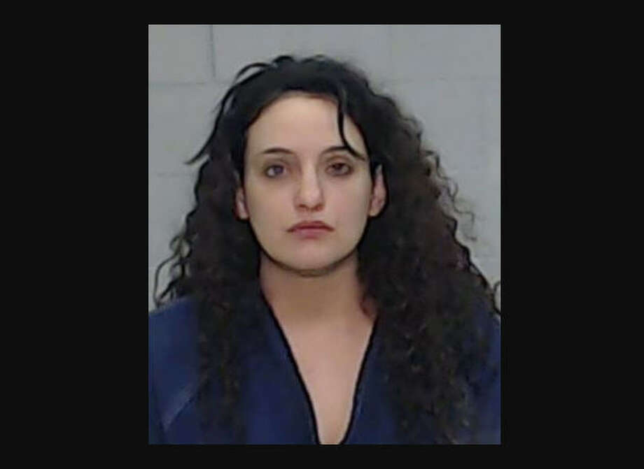 Tabitha Spencer, 28  >>Texas parents who got in trouble with the law. Photo: Odessa Police Department