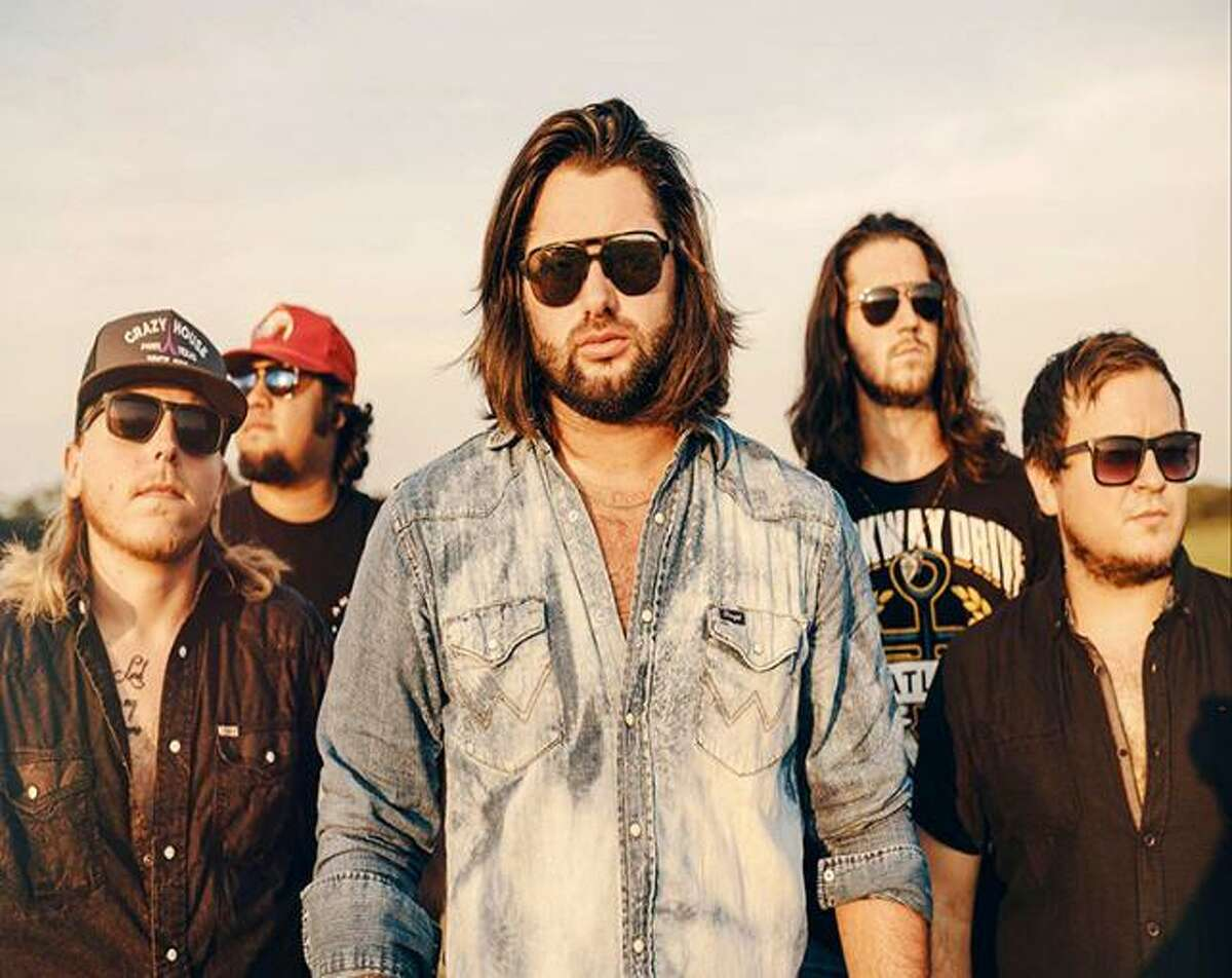 Koe Wetzel will perform at Mo's Place, 21940 Kingsland Blvd. in Katy, on Friday, Aug. 10. The doors open at 7:30 p.m. and the show will begin at 10 p.m. Standing-room only tickets are $15. Visit https://www.mosplacekaty.com for information.