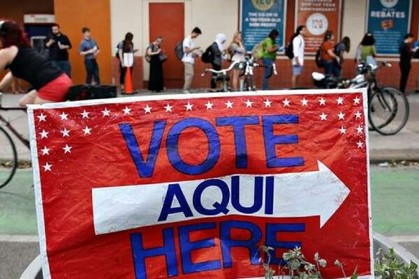 Early voting begins Aug. 5 for the Harris County $2.5 billion flood mitigation package. The general election will be Aug. 25.