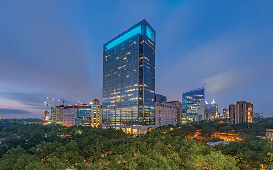 JLL has been selected by LaSalle Investment Management to lease and manage 6400 Fannin Street, a 510,000-square-foot medical office building in the Texas Medical Center. Photo: JLL