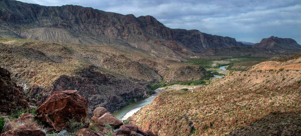 Big Bend Ranch State ParkThe park features plenty of things to do including remote campsites for anyone looking for adventure.Where: Presidio, Texas People per site: 6 Price per night for backcountry camping: $10 nightly plus daily entrance fee