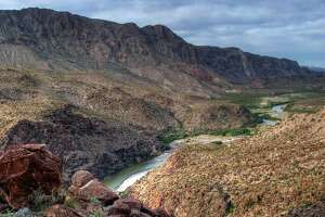 Big Bend Ranch State Park   The park features plenty of things to do including remote campsites for anyone looking adventure.   Where:  Presidio, Texas   People per site:  6   Price per night for backcountry camping:  $10 nightly plus daily entrance fee