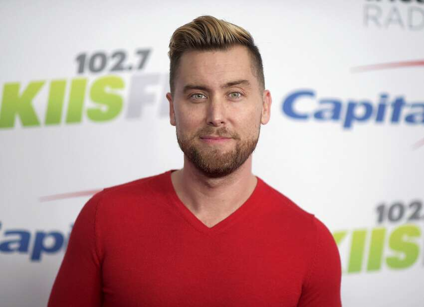 Lance Bass is scheduled to host the Pop 2000 Tour at Alive@Five at Columbus Park in Stamford, Conn.