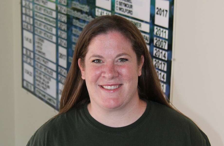 The John Cooper School recently announced the appointment of Sara Bany as the new  head coach for the swimming and diving program. Photo: Submitted Photo