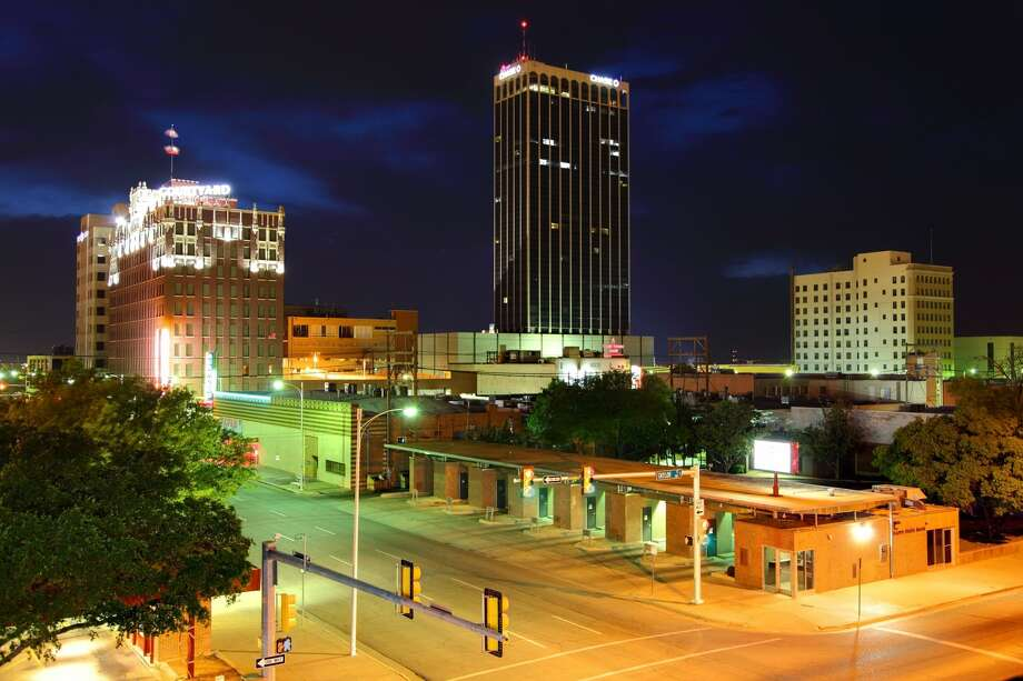 Texas cities ranked on average rent, from lowest to highest, according to data from RentCafe's Decemberreport.  Amarillo: $758 Month over month percentage change: 0.1% Photo: DenisTangneyJr/Getty Images/iStockphoto