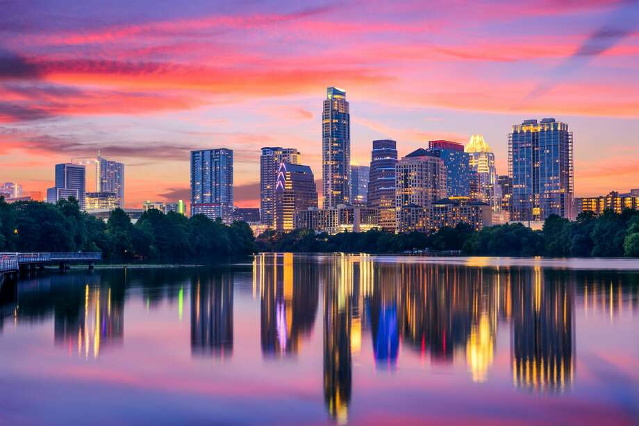 Texas counties ranked on average home prices, from highest to lowest, according to data the Texas A&M Real Estate Center.