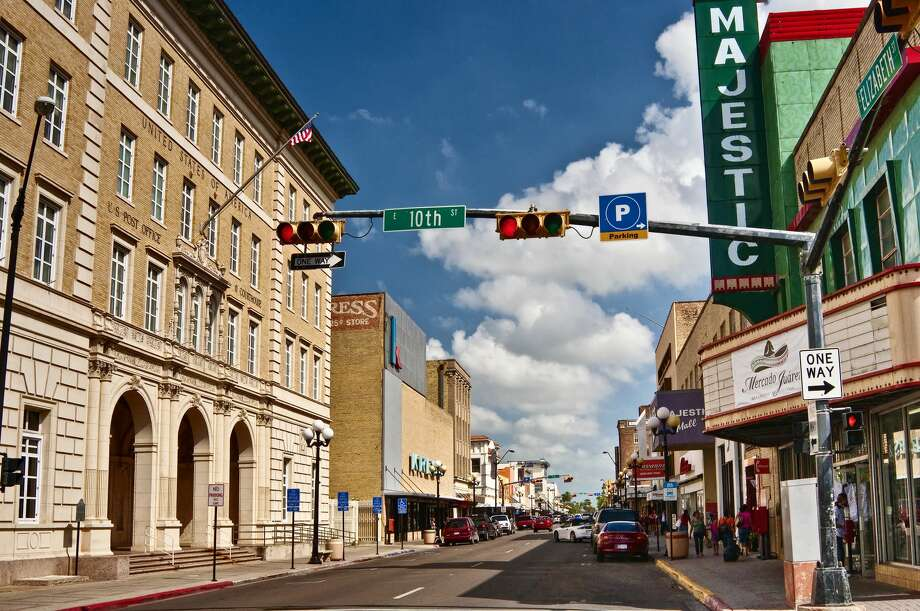 Click ahead to view Texas cities ranked on average rent, from lowest to highest, according to data from RentCafe. 12. Brownsville: $676 Photo: Witold Skrypczak/Getty Images/Lonely Planet Images