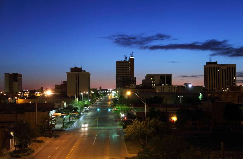 Lubbock was named as the No. 4 deadliest city in Texas for speeding, according to a report from Valuepenguin.