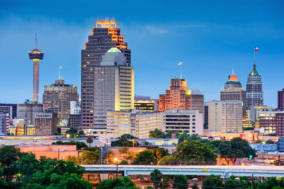 Click ahead to see the top Texas counties based on numeric growth: Bexar County July 2017: 1,958,841July 2018: 1,986,049 Numeric Growth: 27,208 Photo: SeanPavonePhoto/Getty Images/iStockphoto