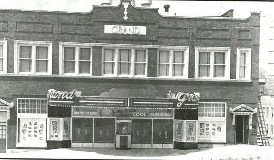 The Grand Theater was the finest of the Alton movie houses. When it was built in 1920, it seated 1,001 people, and showed a combination of movie and vaudeville entertainment. The Grand was air-conditioned and a sound system was installed in 1924. A night out at the Grand during the depression included the chance to win one of the various giveaways featured during Bank Night. The Grand always featured first-run movies, including Gone With the Wind and The Wizard of Oz. The installation of CinemaScope equipment in 1952 upgraded the movie presentations, but the Grand eventually closed in 1977. Other Alton neighborhood theaters included the Uptown, Norside, Princess, Gem, and the State. Popcorn, cartoons, and Saturday afternoon adventure serials were a part of growing up in Alton, until the drive-in and television took over as the entertainment resources. Photo:       File Photo