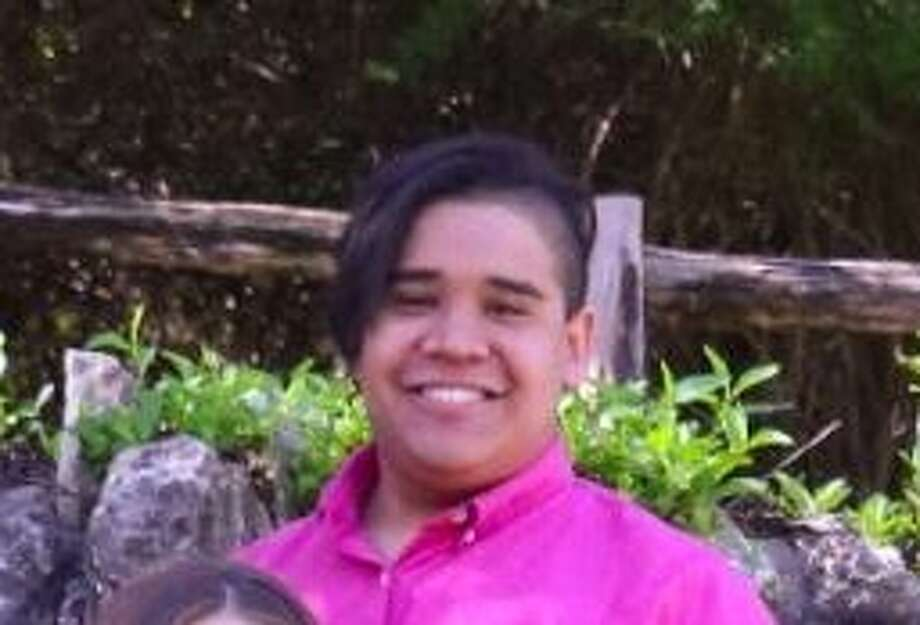 """Emmanuel """"Manny"""" Pena, an 18-year-old recent Roosevelt High School graduate, died in a car accident in Selma Aug. 1. A candlelight vigil in his honor is scheduled to occur Tuesday at 7:30 p.m. at Roosevelt High School, 5110 Walzem Road. Photo: Courtesy Of Katie Davidson"""