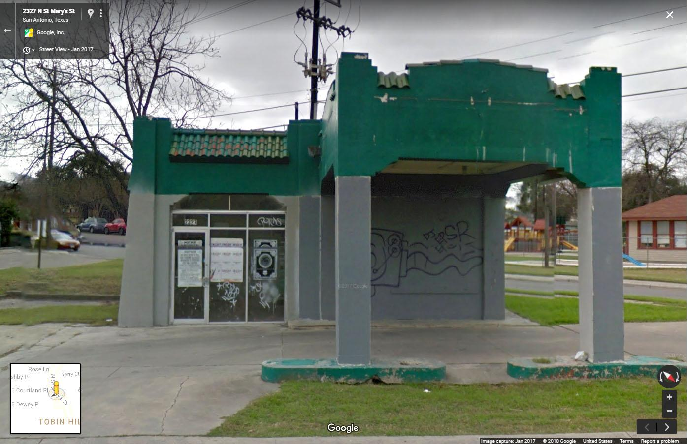 New Bar Coming To The St Mary S Strip San Antonio