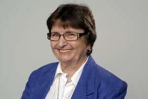 Marcy Meffert, former Express-News columnist