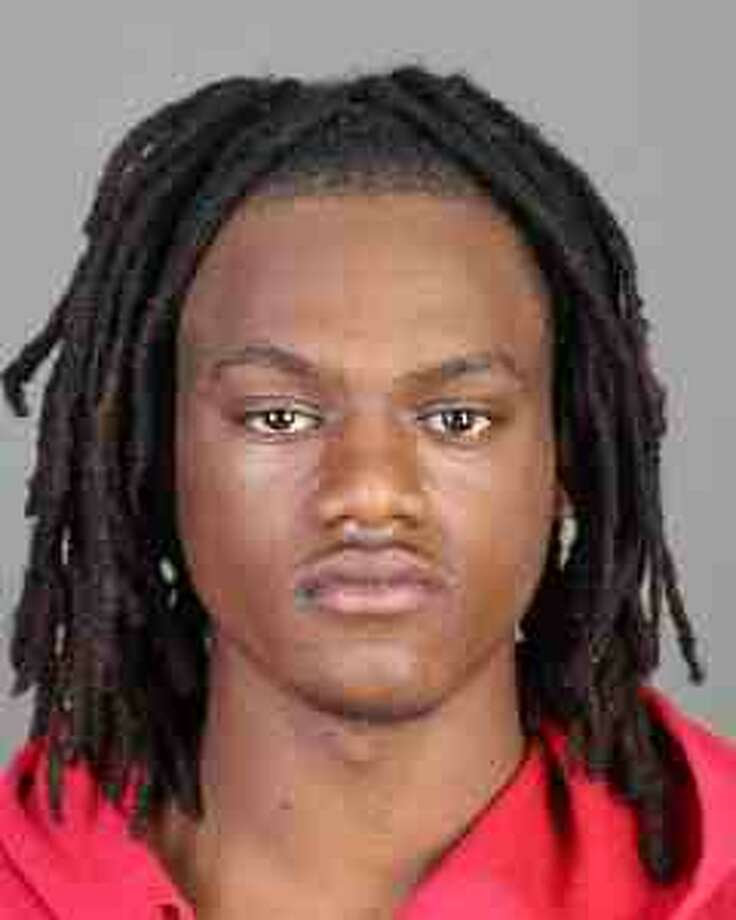 Tayvon Johnson Photo: Albany Police