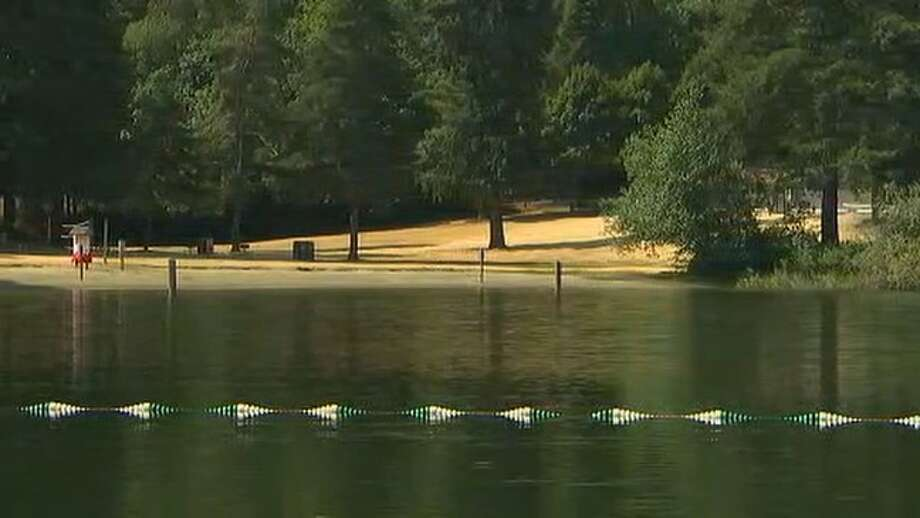 Possible norovirus outbreak shuts down Horseshoe Lake Park in Port Orchard. Photo: KOMO News