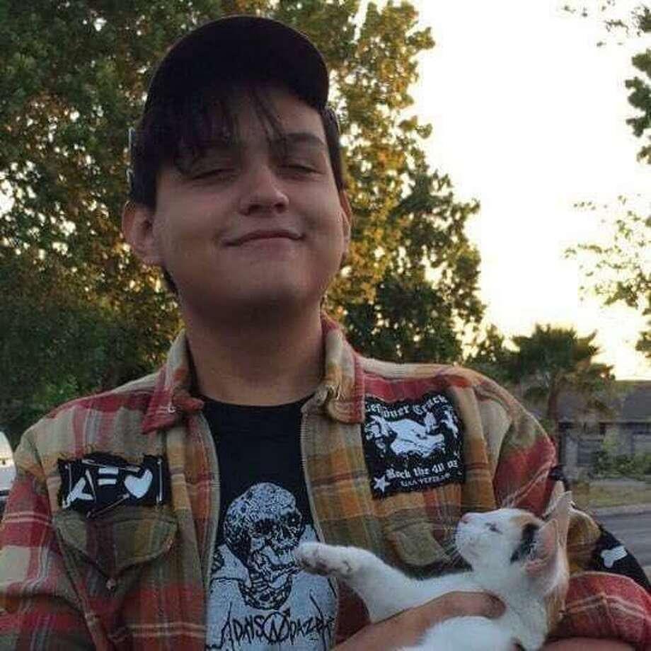 """Sergio """"Mapache"""" Salazar fue detenido en San Antonio y llevado a Laredo, donde podría enfrentarse a la deportación. Photo: Foto De Cortesía /Grupo De Facebook Free Mapache"""