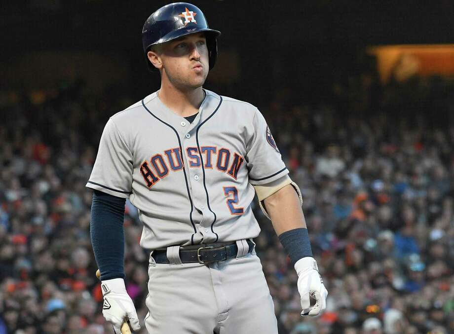 PHOTOS: Fun facts about Alex Bregman 