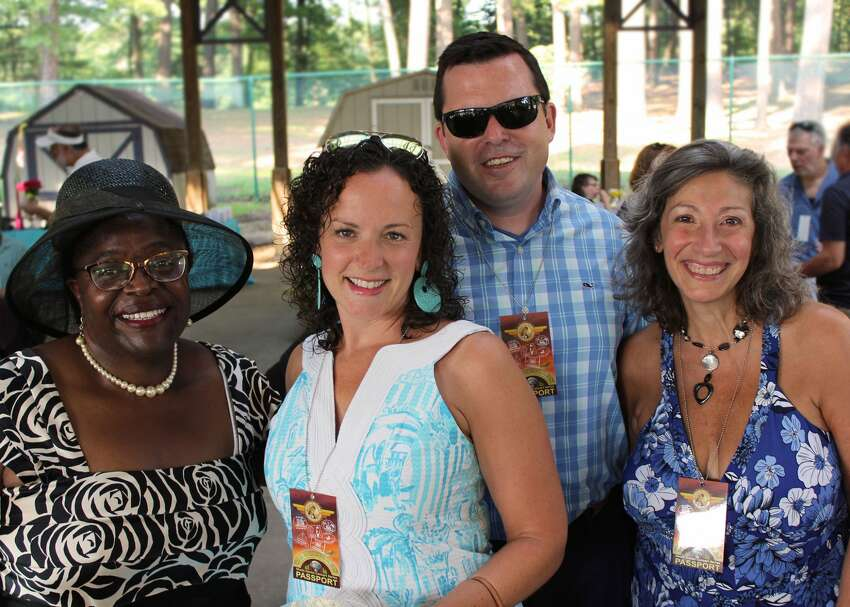 Were youSeenat the Annual Music Haven Concert Series Summer Social on Sunday, August 5, 2018 at Central Park in Schenectady?