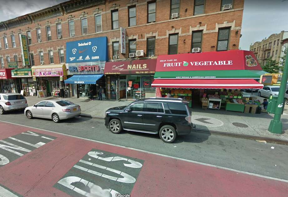 Brooklyn nail salon brawl over eyebrow wax stirs racially-tinged ...
