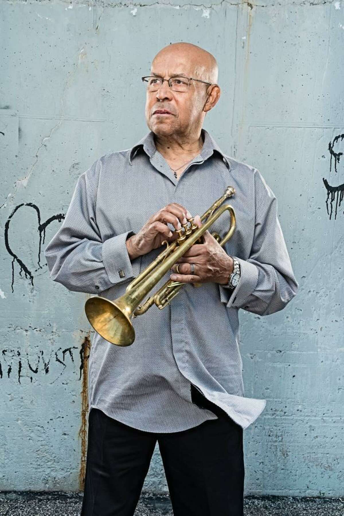 The Dr. Eddie Henderson Quartet will kick off Jazz Week New Haven on Friday night at Lyric Hall in Downtown New Haven. Click here for more details.