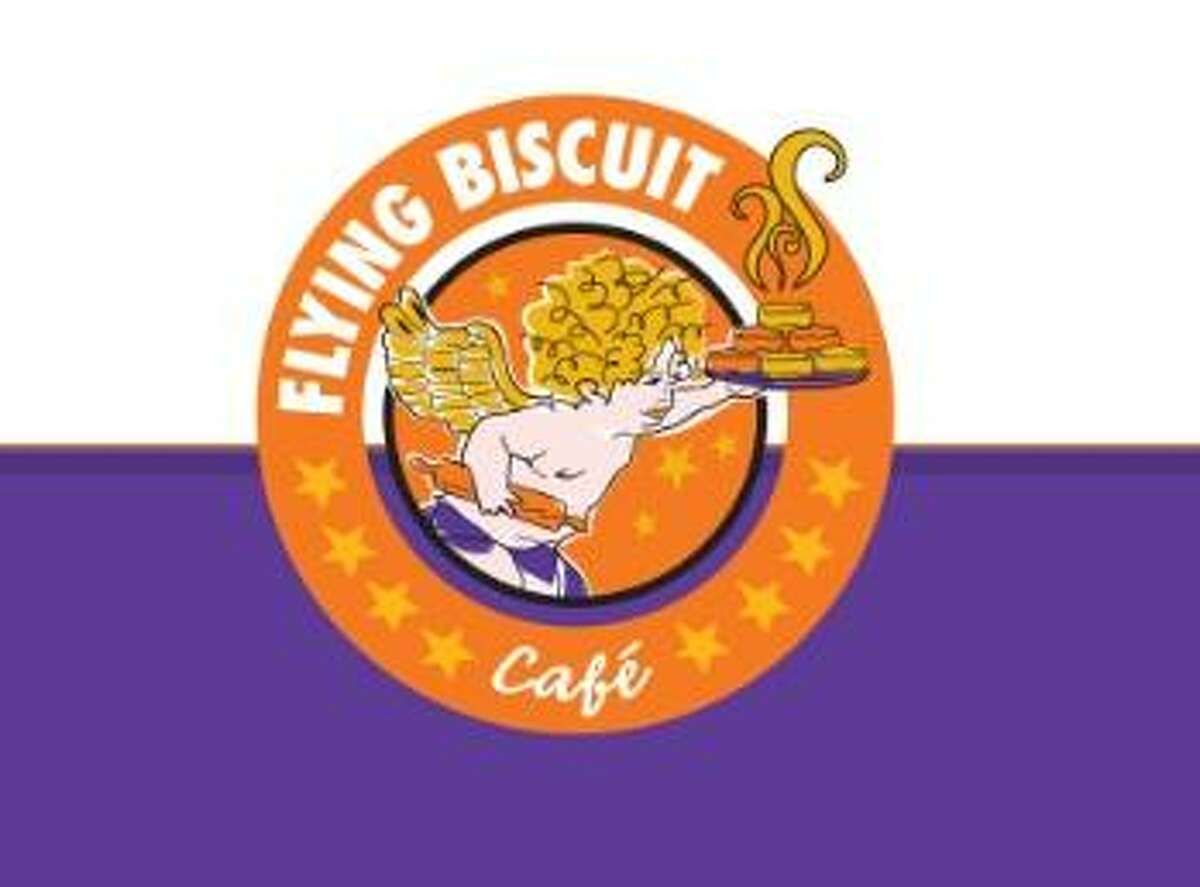 Flying Biscuit Café will open its first Houston location in The Shops at Memorial City, 12389 Kingsride Drive. Menu items Oven Fried Green Tomato BLT, Organic Oatmeal and Shrimp and Grits.