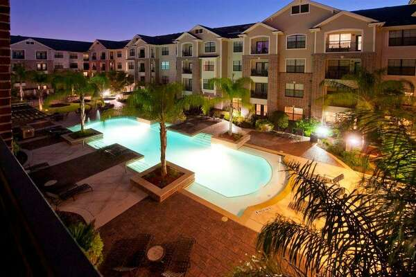 Houston-based Hilltop Residential has acquired the Villas at Bunker Hill apartments at 9757 Pine Lake Drive from SouthStar Communities of Boca Raton, Fla. Amenities include two swimming pools, grilling areas, a fitness center, clubhouse, game room with billiards, business center and demonstration kitchen.