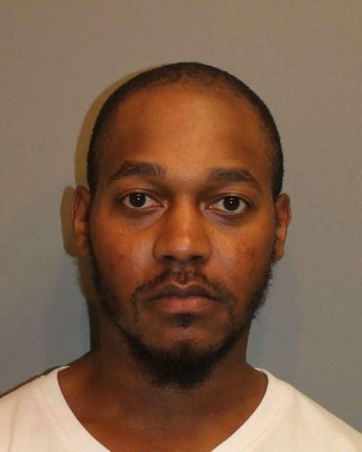 Harold Baldwin, 33, of Bridgeport Photo: Norwalk Police Department