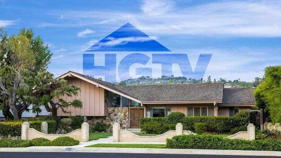 HGTV bought the Brady Bunch home, beating out a bid from Lance Bass. Photo: Realtor.com; HGTV
